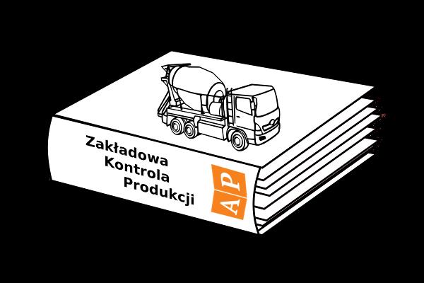 Dokumentacja ZKP Wytwórnia Mieszanek Betonowych
